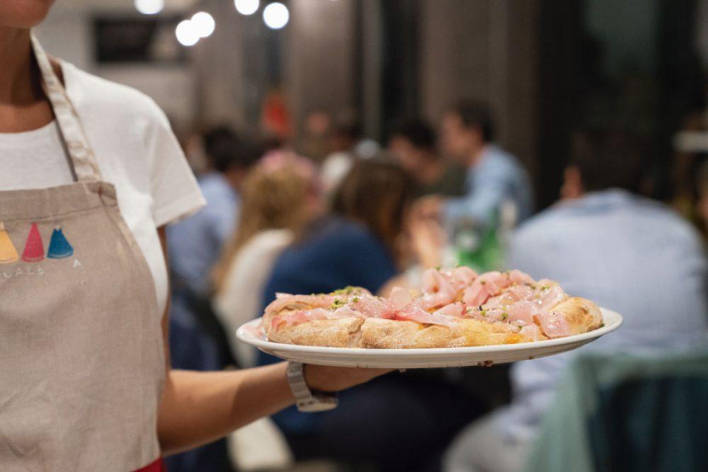 Pizzeria La Scaletta_Evento_Stelle e Spicchi