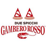 Riconoscimento due Spicchi Gambero Rosso